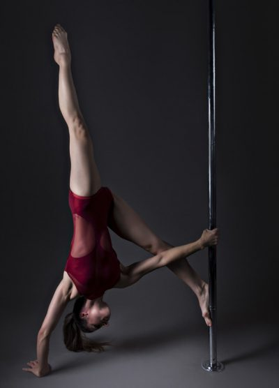 Pole Dance Photography