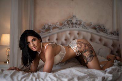boudoir photograph gallery