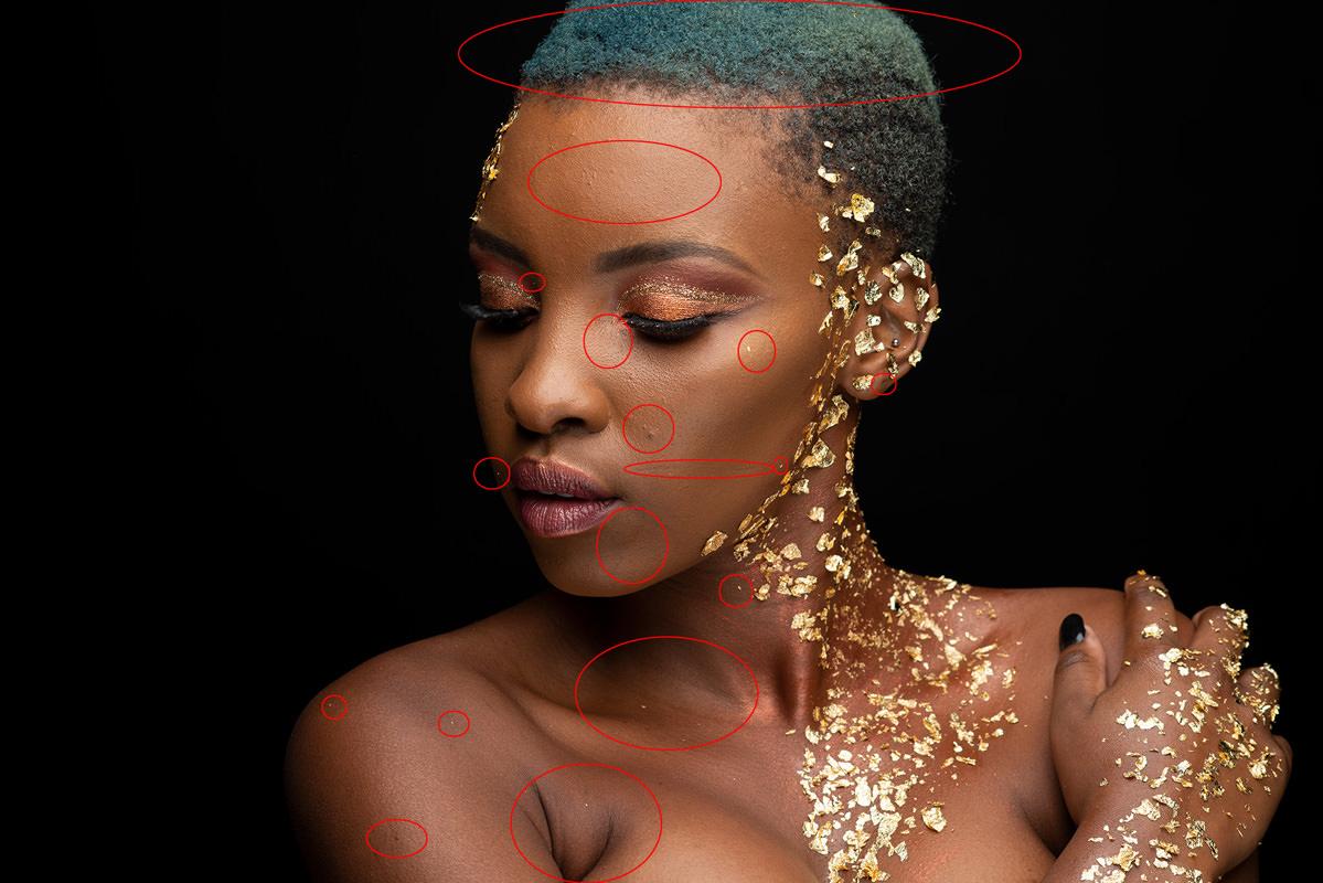 boudoir photographer South Africa