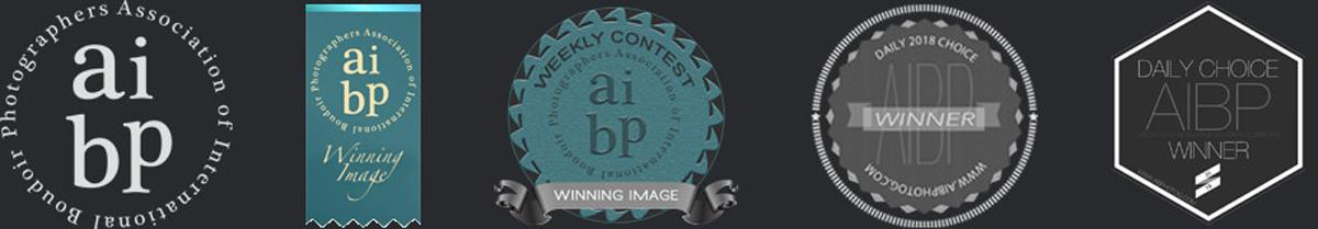Award winnning photographer