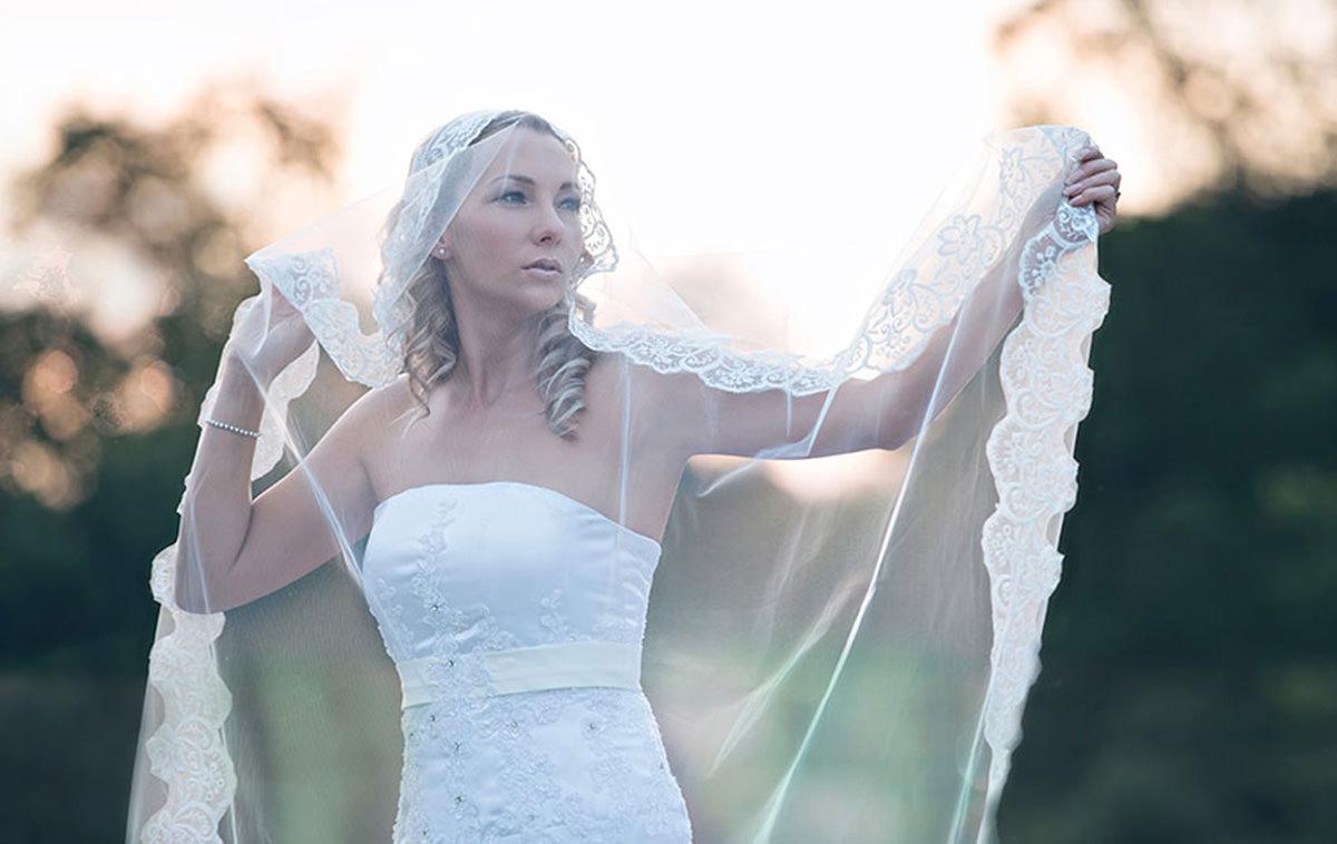 wedding ideas boudoir