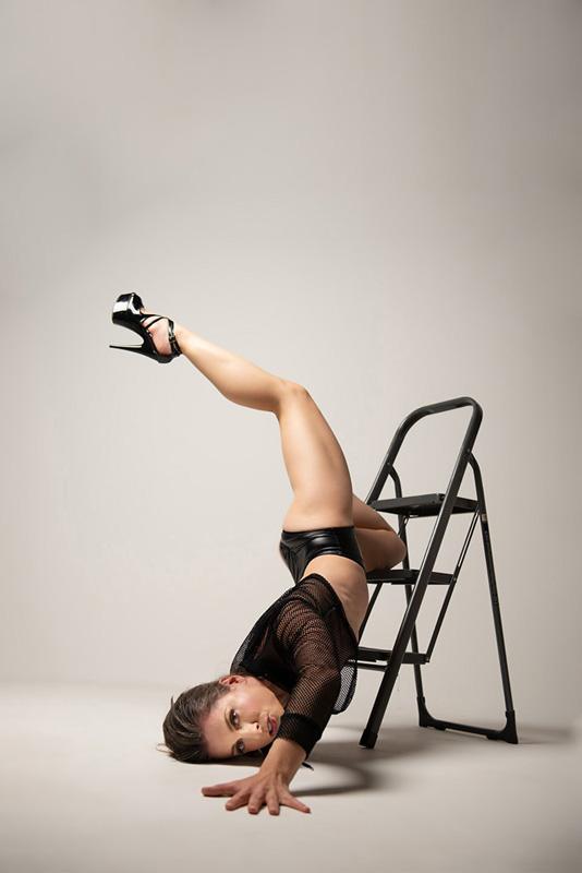 boudoir concept photograph