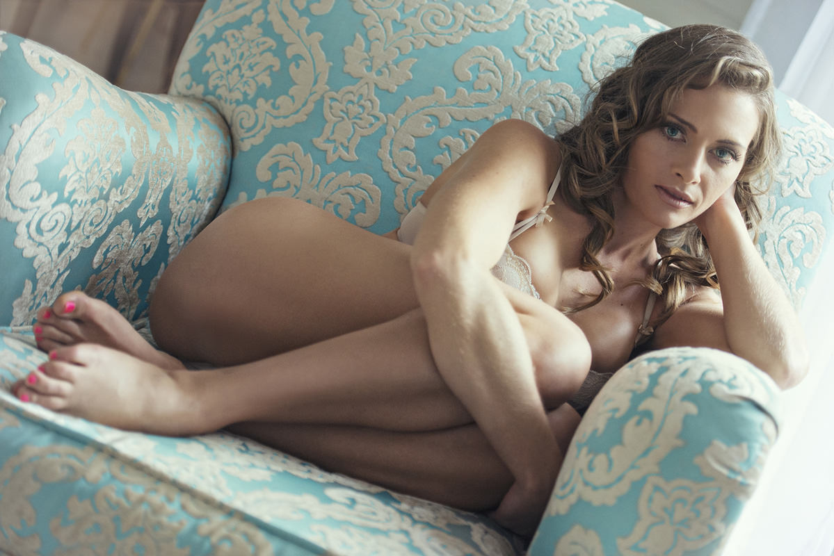 boudoir gallery